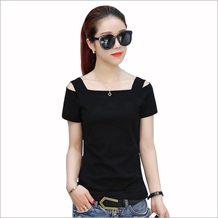 Ladies Fashionable T Shirt