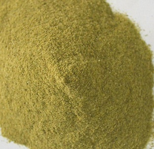 Green Capsicum Powder