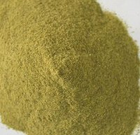 Green Capsicum Powder