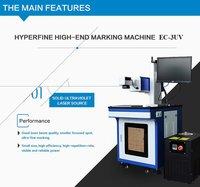 UV Marking Machine