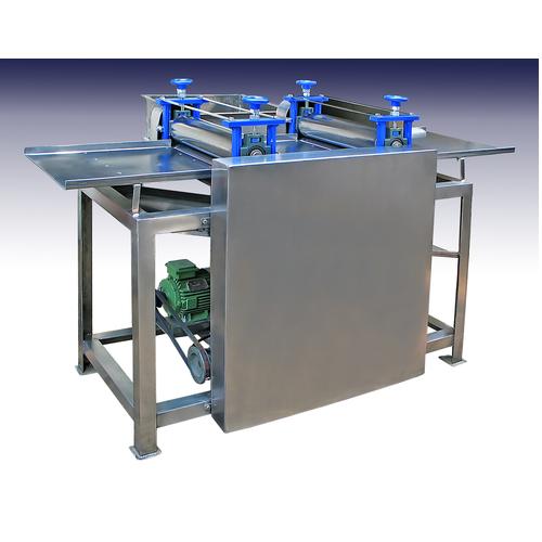Samosa Making Machinery