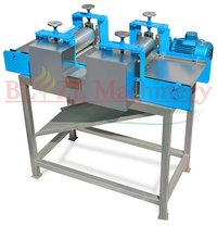 Samosa Dough Sheeter with SS Roll