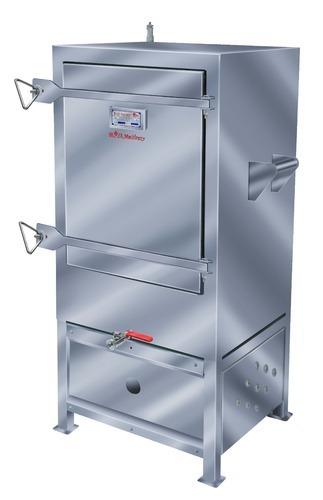 Potato Boiler Machine