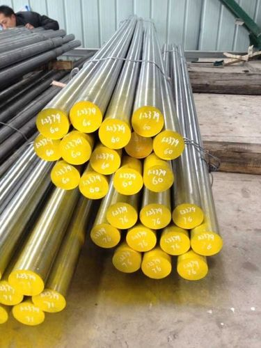 Forged Peeled Round Bars