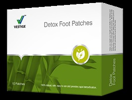 D tox foot patches