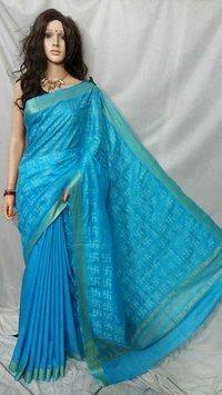 Hnadloom silk Sarees