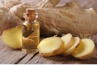 Ginger Oil (co2)