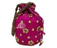Beaded Potli Bag