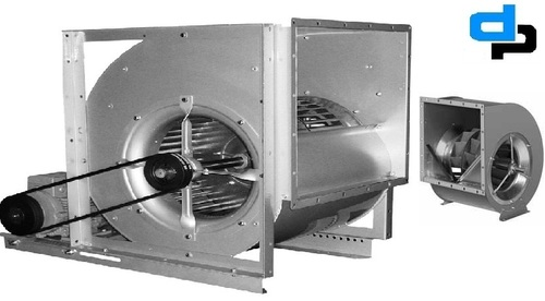 Nicotra Backward Curved Centrifugal Fan RDH 1120 X1