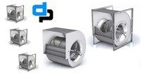 Nicotra Backward Curved Centrifugal Fan RDH 1250 X1