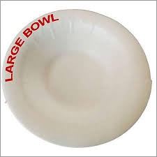 Large Disposable Bowl