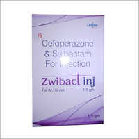 Cefoperazone Sulbactam 1.5 gm Injection