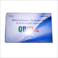Methylcobalamin Pyridoxine HCL