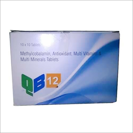 Methylcobalamin Antioxidants Tablets