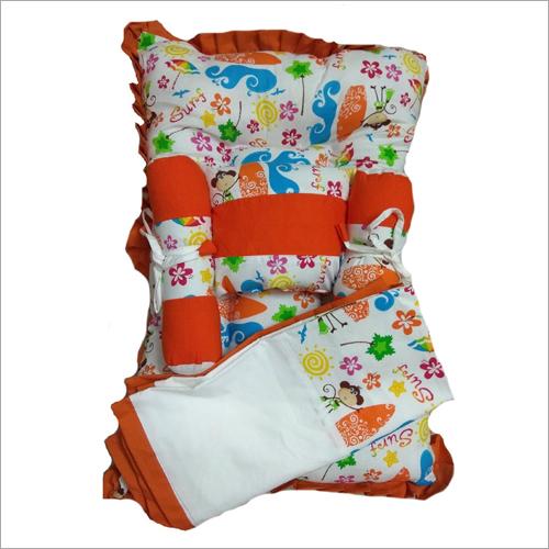 5 Pc Cradle Bed