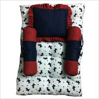 4 Pc Bedding Set