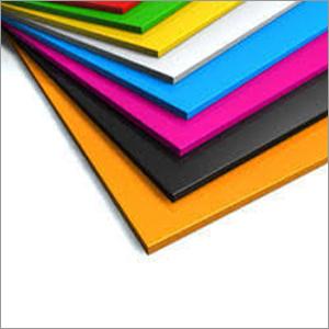 Acrylic PVC Sheet