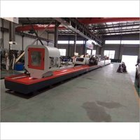 Hydraulic Cylinders Drilling Machine