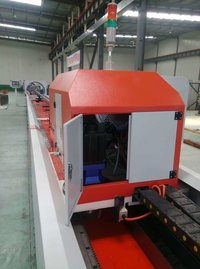 Hydraulic Cylinder Honing Machine