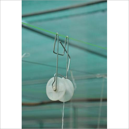 Green House Trellising Accessories