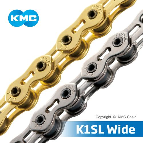 K Series BMX Bicycle Chains