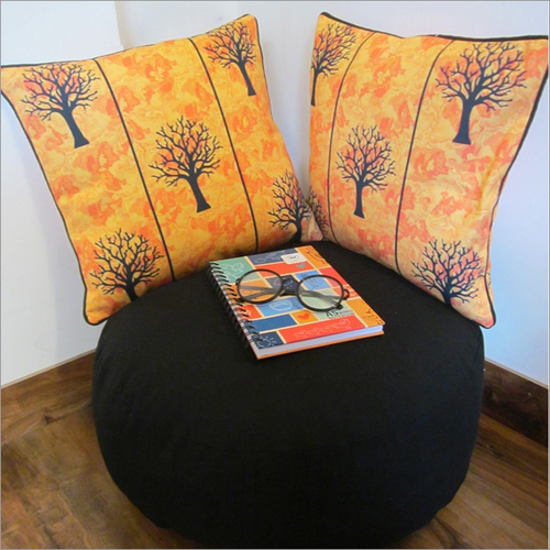 Floor Cushion Covers