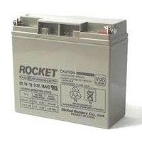 Rocket ESC 18 Ah 12 V Battery