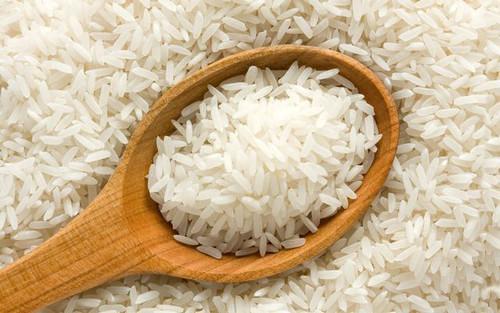 Indian Raw Rice