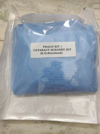 Phaco Kit / Cataract Surgery Kit