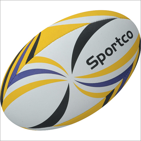 Sportco Rugby Ball