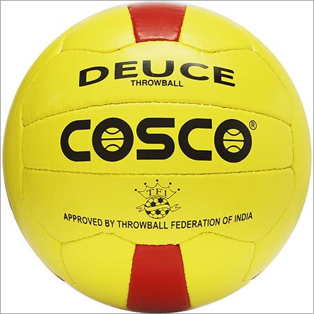 Deuce Throw Balls