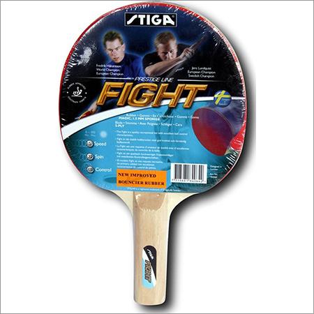 Stiga Fight Bats