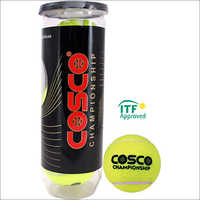 Championship Tennis Ball