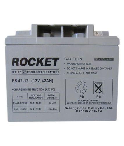 Rocket ESC 42 Ah 12 V Battery