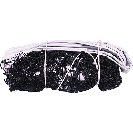 Nylon Volleyball Net