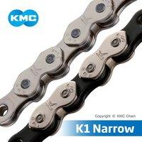 K1 Narrow BMX Bicycle Chains