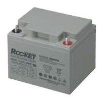 Rocket ESC 65 Ah 12 V Battery