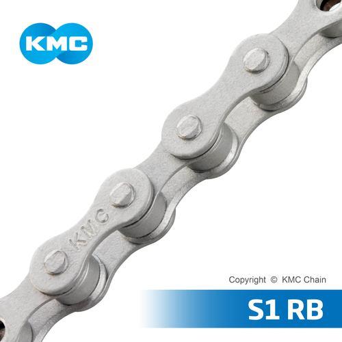 RB Anti-Rust Series  Bicycle Chain