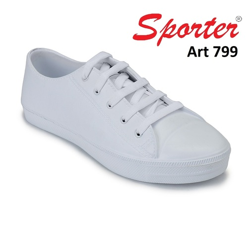 c7542acf0 Sporter Men Boys Canvas White-799Casual Shoes - Sporter Men Boys ...