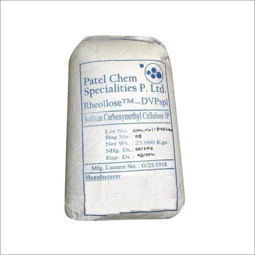 Sodium CarboxyMethyl Cellulose (CMC)
