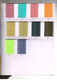 Mononet Fabric