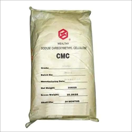 CarboxyMethyl Cellulose Sodium (CMC)