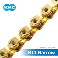 HL1 Narrow Half Link Bicycle Chain