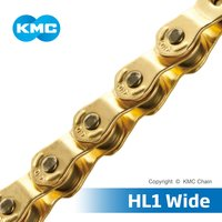 HL1 Wide Half Link Bicycle Chain