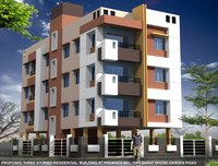 Building Construction Company