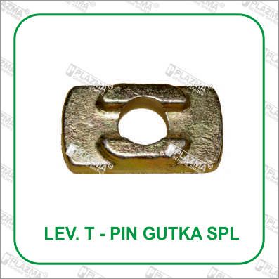 LEV T PIN GUTKA