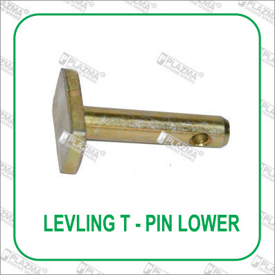 LEVLING T - PIN LOWER
