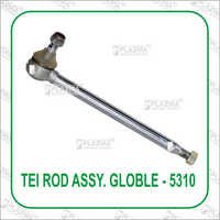 POWER STEERING JACK ROD