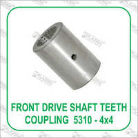 FRONT DRIVE SHAFT TEETH COUPLING 5310