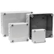 PC Windows Electrical Enclosures